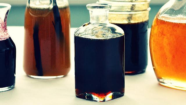 Cara Membuat Sirup Obat Batuk Tradisional