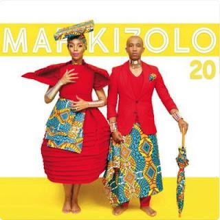 Mafikizolo Ft. Harmnize - Don't Go