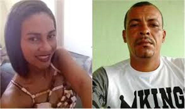 Homem mata esposa e se suicida no interior de Pernambuco