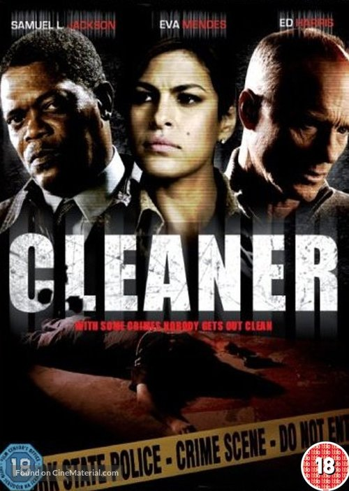 Cleaner (2007) ταινιες online seires oipeirates greek subs