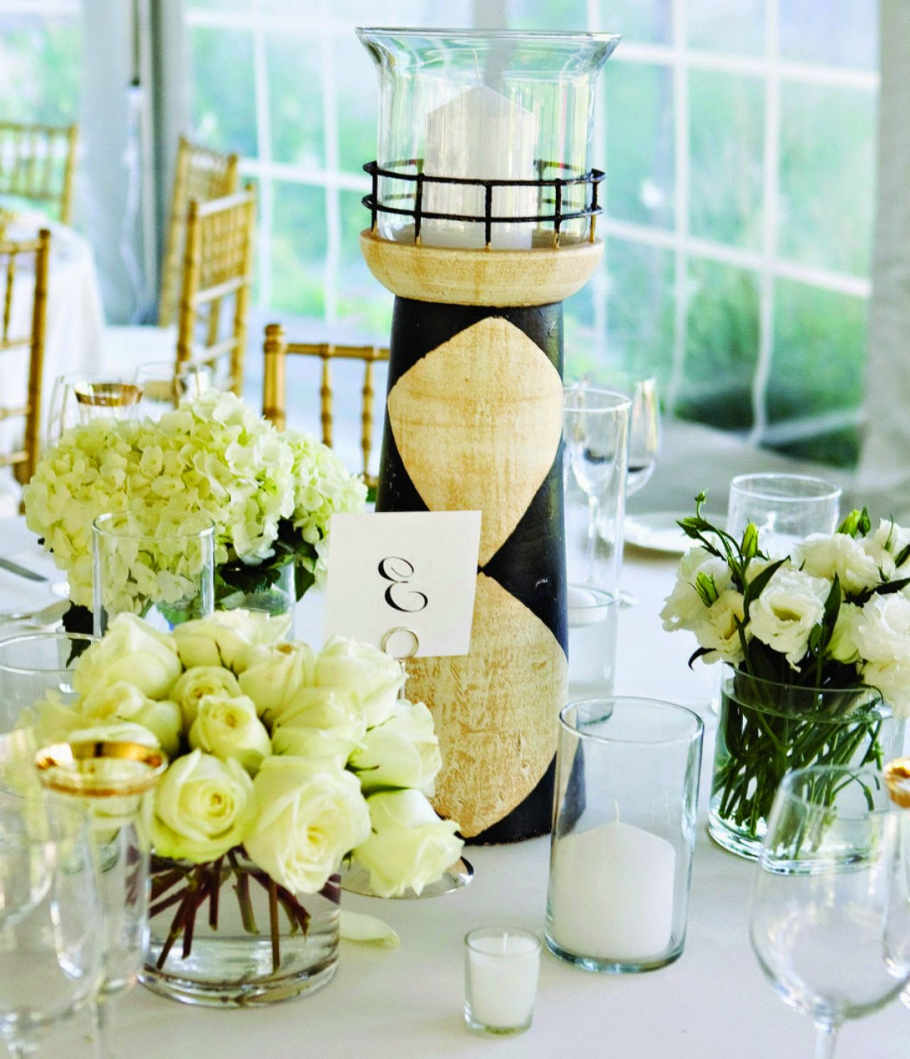 Beach Wedding Centerpieces Ideas: Wedding Stuff Ideas: Top 7 Beach Wedding Centerpiece Ideas
