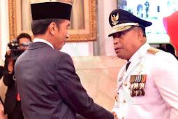 Murad Ismail Ingin Maluku Kejar Kemajuan Seperti di Papua