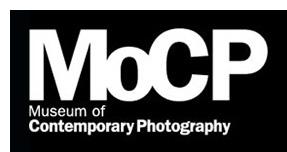 Logo du Museum of Contemporary Photography