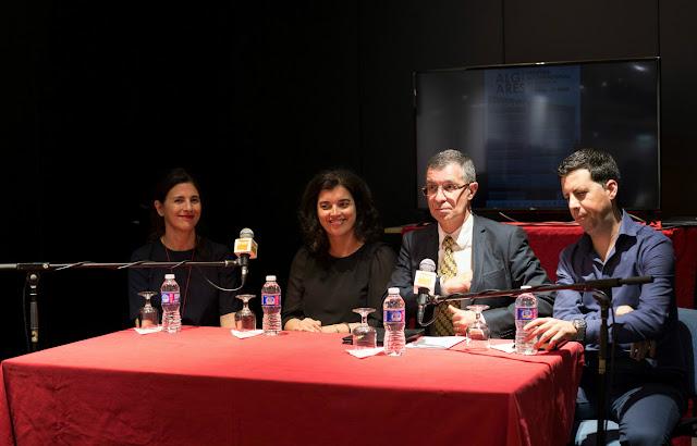 Primeira Mostra de Cinema Internacional de Lagoa aposta no cinema como movimento didático