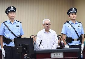 Hu Shigen, líder leigo da Igreja fiel a Roma condenado como subversivo