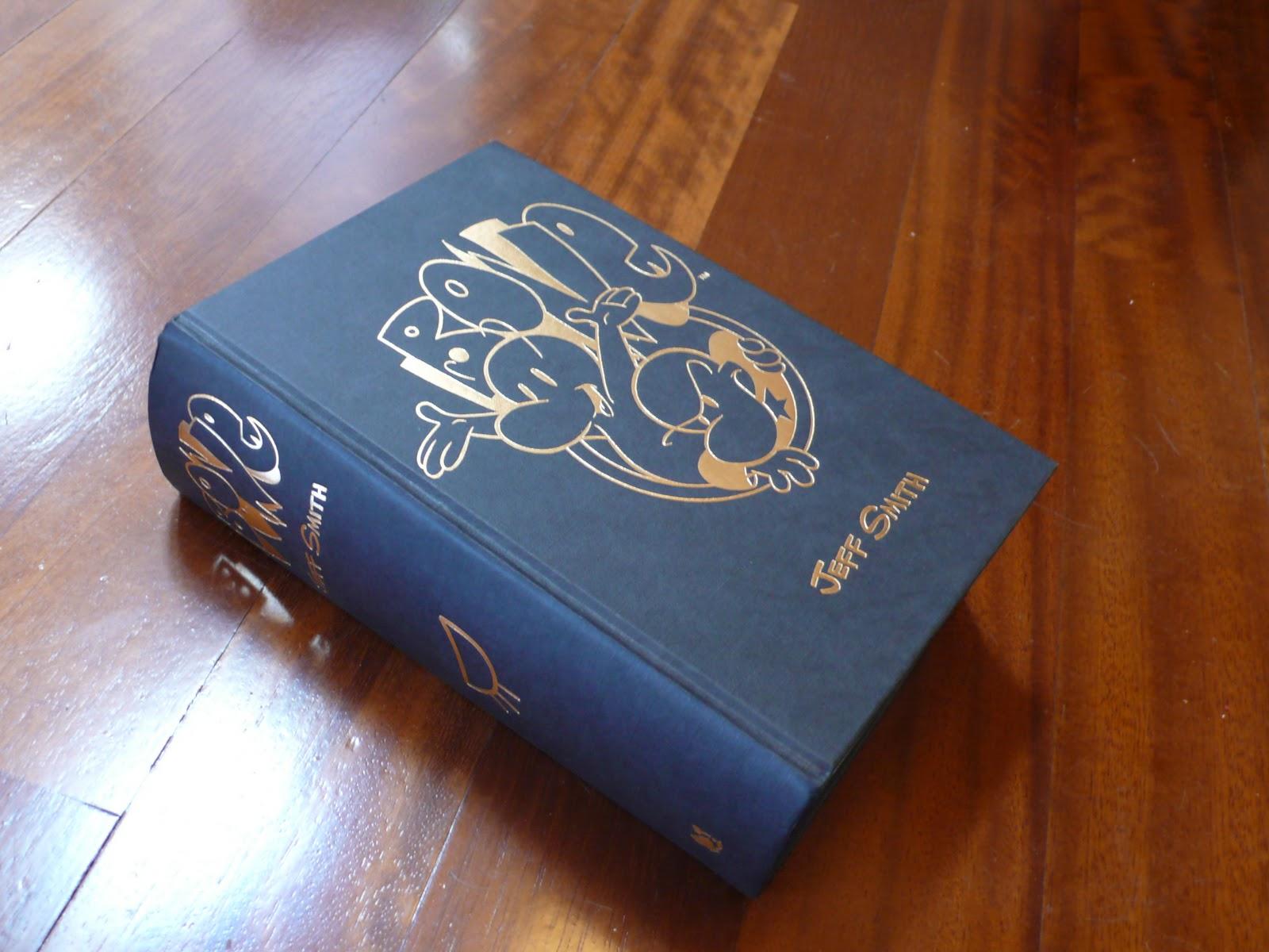 Big Bone Book By BAO 5b55f659ce0