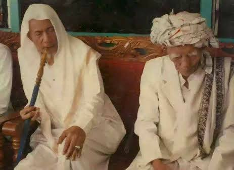 "Persahabat Jiwa dan Raga Dua Ulama Besar "" Syekh Yasin al Fadani dan Syekh Zainuddin Abdul Majid"""