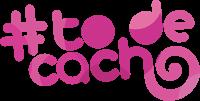 Logo da Tô de Cacho