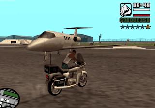 تحميل لعبة جاتا 10 الاصدار الاخير مجانا للكمبيوتر GTA 10 Download pc
