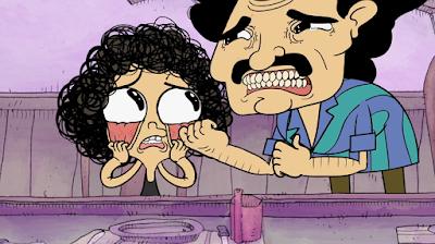 Divulgação/Cartoon Network