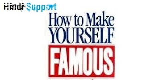 Make Youeself Famous