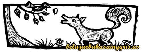 Fabel Bahasa Inggris, Cerita Fabel Bahasa Inggris, Cerita Fabel Bahasa Inggris dan Arti, Cerita Fabel Bahasa Inggris dan Terjemahan, Cerita Fabel Bahasa Inggris Singkat.