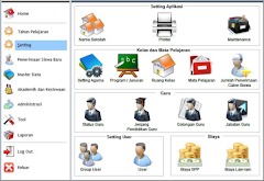 Administrasi Kepala Sekolah Dalam Format Lengkap Sesuai Panduan