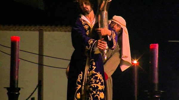 Dos nuevos Nazarenos se unen a la Magna cordobesa