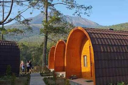 Info Harga dan Lokasi The Lawu Park, Destinasi Wisata Alam Di Tawangmangu Karanganyar