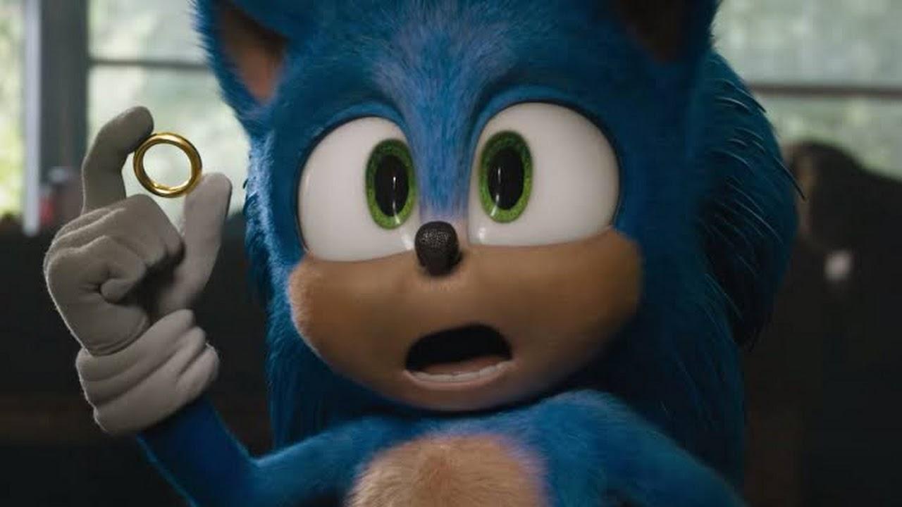 Bilheteria de Sonic – O Filme volta a ultrapassar O Chamado da Floresta