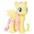My Little Pony Styling Pony Fluttershy Brushable Pony
