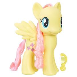 My Little Pony Styling Pony Fluttershy Brushable Pony