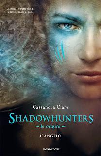Risultati immagini per shadowhunters le origini
