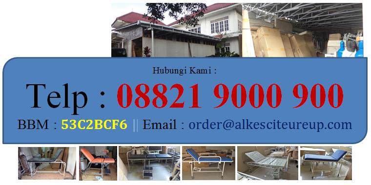 Hospital Furniture Di Bogor