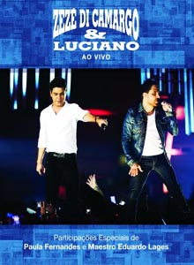 Baixar Torrent Zeze Di Camargo e Luciano Ao vivo Download Grátis