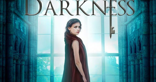 Cage Of Darkness Book Tour + Giveaway