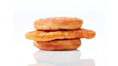 Mcdonalds Mcgriddles Cakes