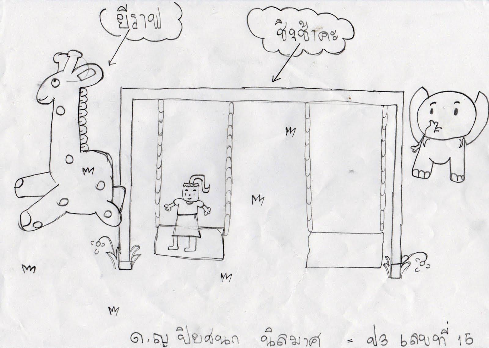 FLOW >>> Songkhla Design/Build School Improvements