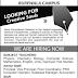 Stars Academy Lahore Burewala Campus Vehari Jobs