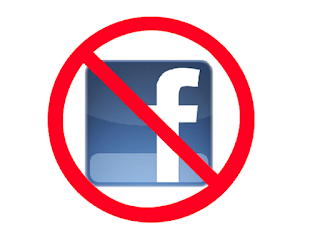 Unblock your Blocked friends on Facebook