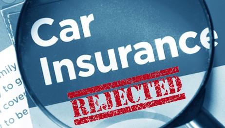 Auto Insurance Claim Denials