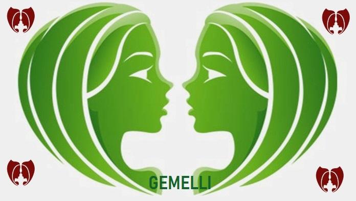Oroscopo agosto 2019 Gemelli
