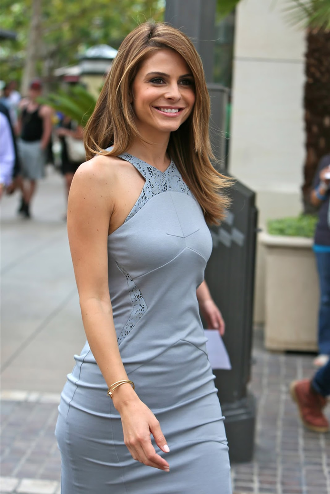 MARIA MENOUNOS LATEST PICTURES HOT - HIGH RESOLUTION PICTURES