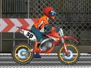 Extreme MotoX Challenge