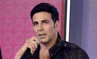 Spotlight : Akshay Kumar UP's Brand Ambassador to Swachh Bharat Mission