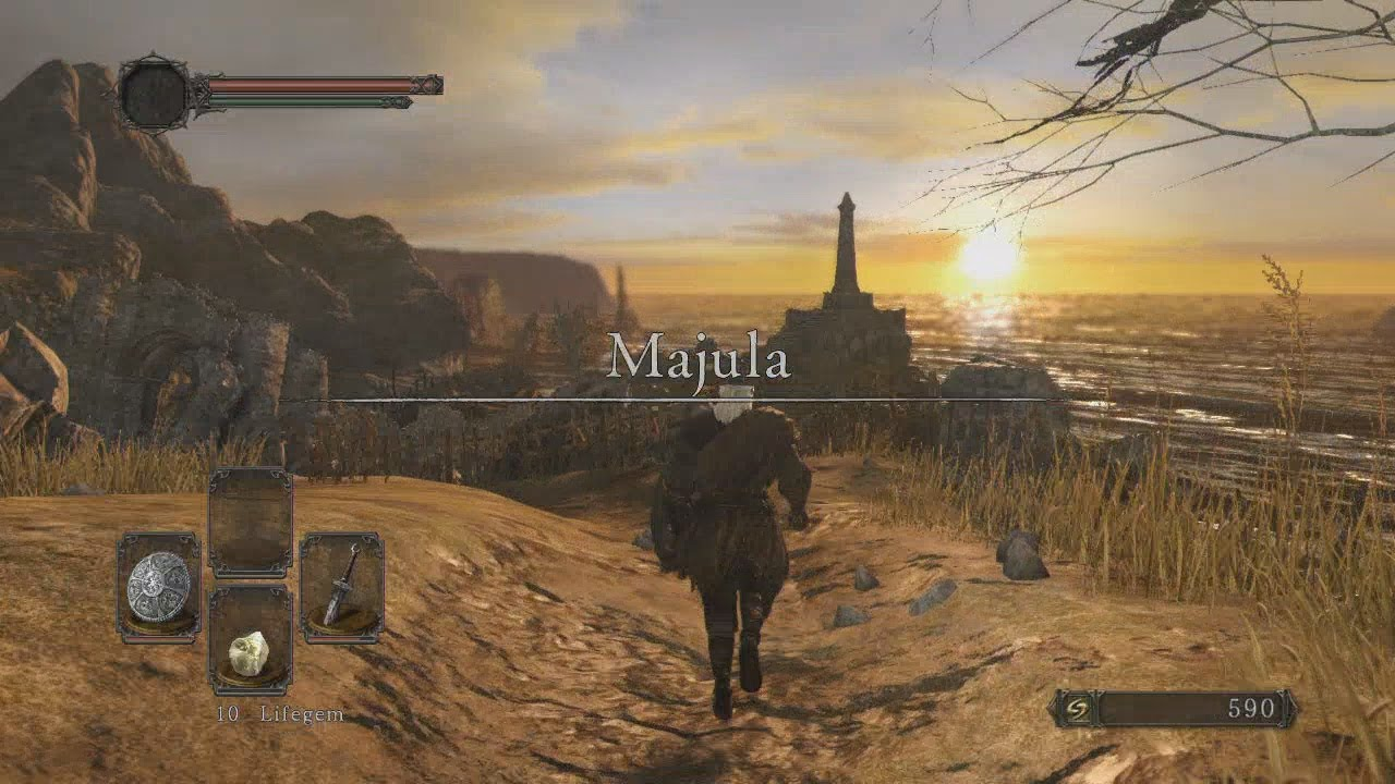 point of interest dark souls ii scholar of the first sin review