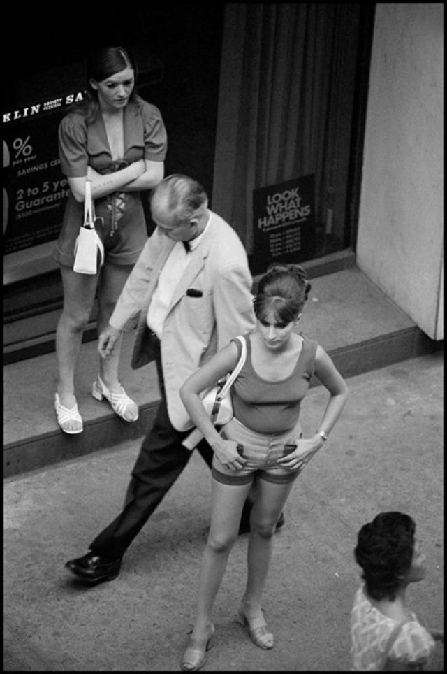 The Bad Old Days of New York 15 Black and White Photos