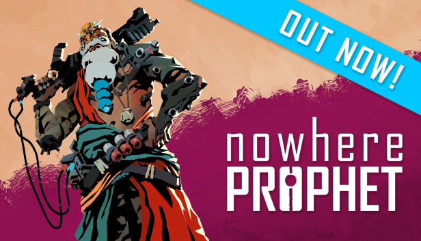 Nowhere Prophet Deluxe Edition PC Game Download