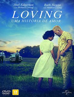 Loving: Uma História de Amor - BDRip Dual Áudio