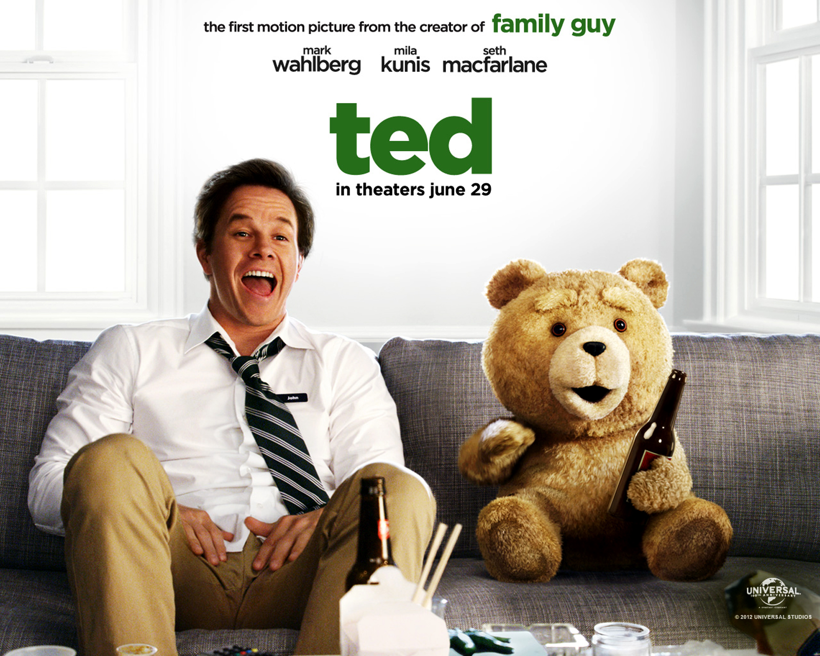 Download ted 2 full movie free online | hd, 720p, 1080p, bluray.