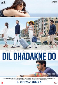 Dil Dhadakne Do Full Movie Hd