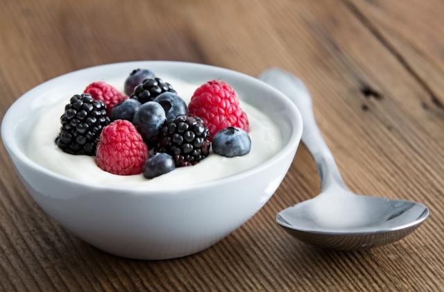 yogurt untuk diet