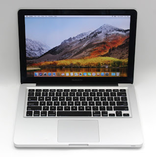 MacBook Pro Core i5 | 13-inch | RAM 8GB