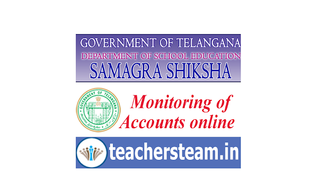 monitoring of accounts