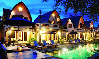 "Job Vacancy as ""Guest Relation Officer"" at Ombak Sunset Hotel Gili Trawangan Lombok"
