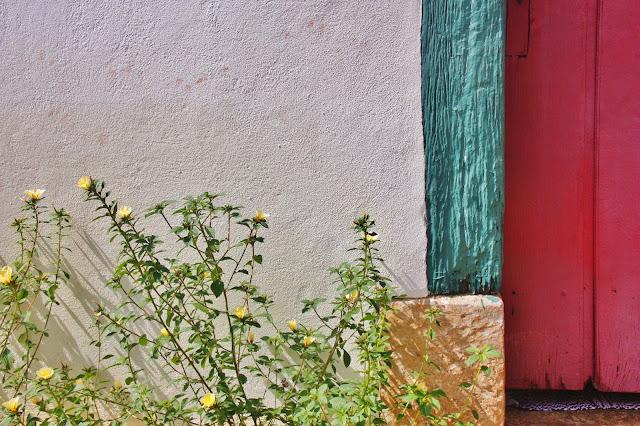 Peas ruas de Tiradentes