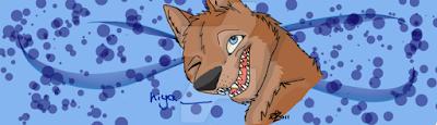 Creative Commons Attribution-Share Alike 3.0 License https://www.deviantart.com/daisylasy3/art/Hiya-sez-wolf-dog-272353291