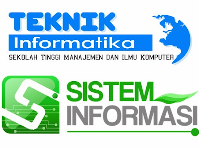Apa Sih Bedanya Teknik Informatika, Ilmu Komputer dan Sistem Informasi