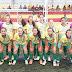 Quixabeira goleia Capim Grosso e vai a final da Copa Jacuípe