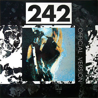 Front 242, Official Version